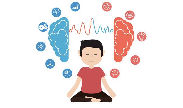 mindfulness, depressão, ansiedade, descentramento, terapia alternativa