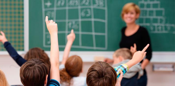 conexões, professor, relações, sala de aula, educação, profissão
