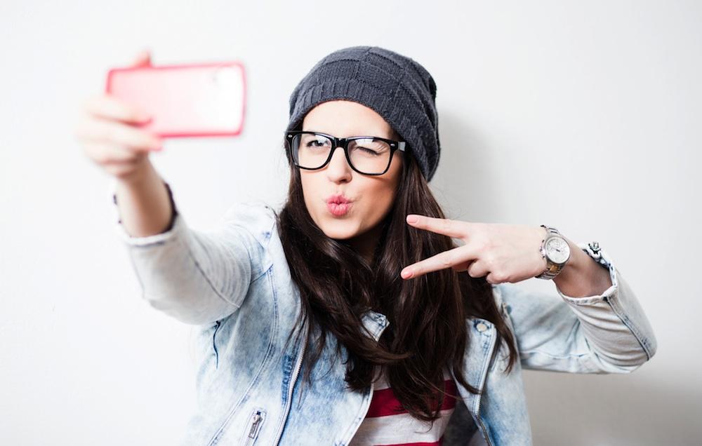 intimidade, exposição, excesso, redes sociais, selfie