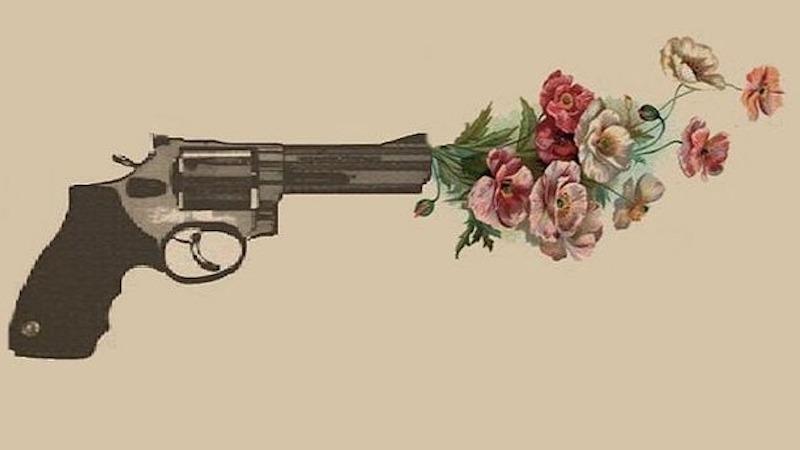 ódio, em tempos de ódio, andar amado