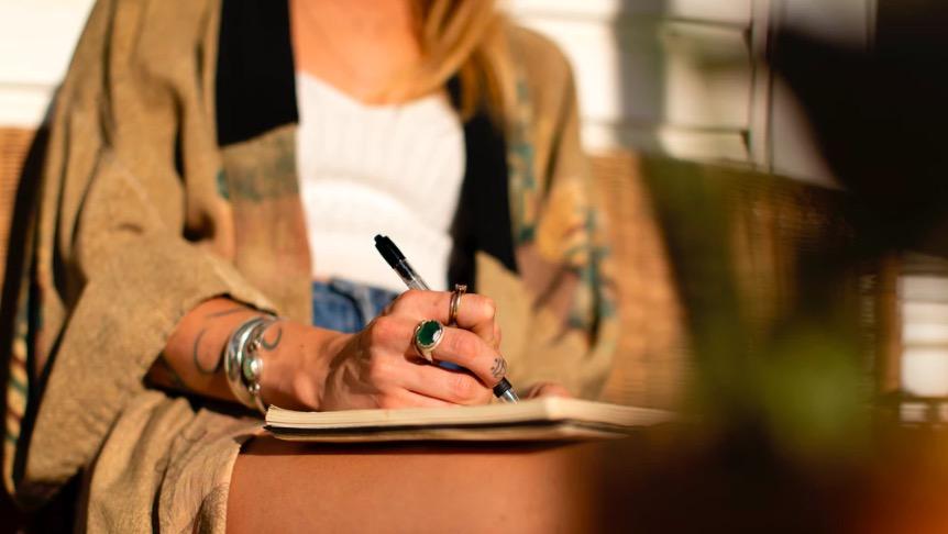 escrita terapeutica no psicoonline