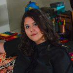 Psicóloga Milena Munhoz